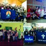 JRPP: Grupo quer reunir jovens de toda a região pastoral de Panambi