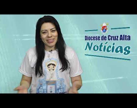 Diocese de Cruz Alta em Notícias 11/09/2020