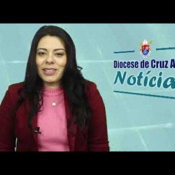 Diocese de Cruz Alta em Notícias 18 09 2020