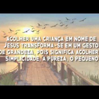 Deus nos fala - 2ª-feira da 26ª Semana Do Tempo Comum