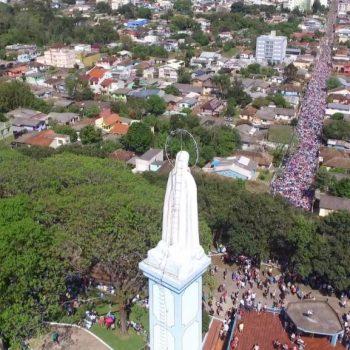 69ª Romaria ao Santuário Diocesano de Nossa Senhora de Fátima