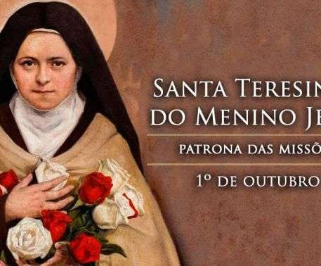 Santa Teresa de Lisieux e o amor misericordioso