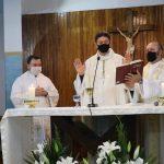 69ª Romaria Diocesana ao Santuário Nossa Senhora de Fátima