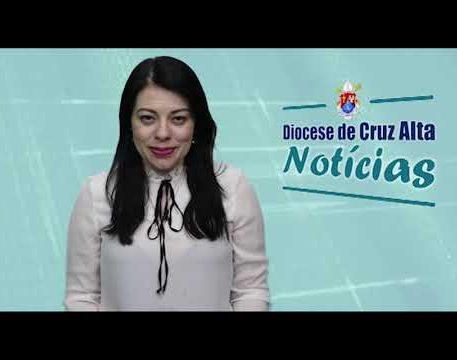 Diocese de Cruz Alta e Notícias 11/12/2020