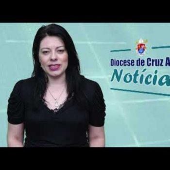 Diocese de Cruz Alta em Notícias 18/12/2020