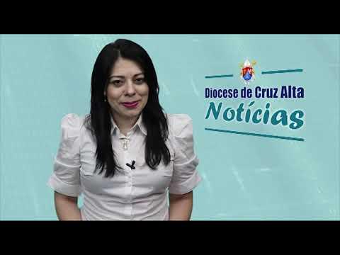 Diocese de Cruz Alta em Notícias - Retrospectiva 2020