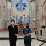 Pesquisa confirma que esplendor da Catedral é jesuíta de quase 300 anos