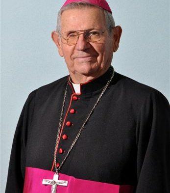 Diocese de Cruz Alta se despede de seu Bispo Emérit Dom Jacó