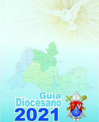 Guia Diocesano 2021