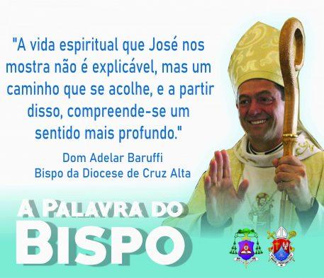 São José, padroeiro da Igreja Católica