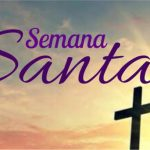 Missas para a Semana Santa