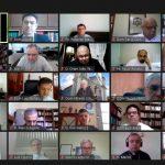 Celebração, na sede da CNBB, marca o início da 58ª Assembleia Geral  dos Bispos do Brasil nesta segunda-feira