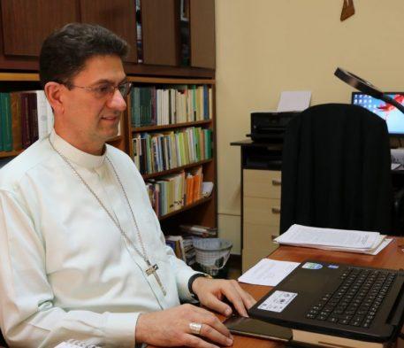Dom Adelar participa da 58ª Assembleia Geral dos Bispos do Brasil