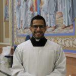 Ordenação Diaconal de Daniel Chagas será no dia 02 de julho