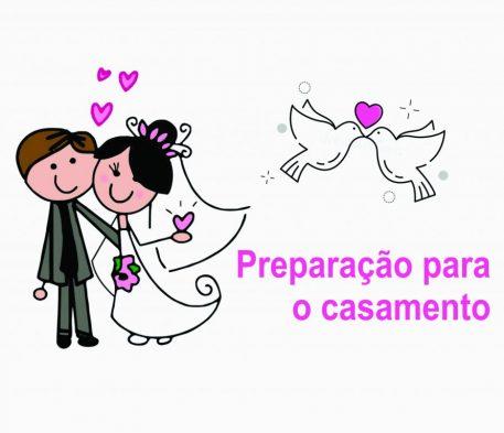 Acompanhamento personalizado auxilia na compreensão do casamento