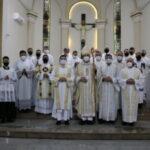 Ordenação Diaconal de Cirineu Bonini da Luz