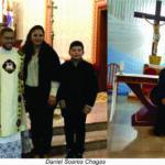 Final de semana de ordenações diaconais