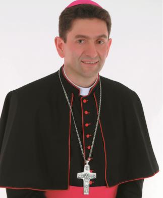 Dom Adelar Baruffi é nomeado Arcebispo de Cascavel